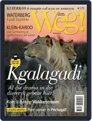 Weg! (Digital) Subscription July 1st, 2019 Issue