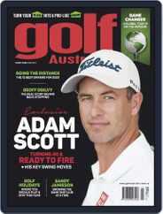Golf Australia (Digital) Subscription March 1st, 2020 Issue