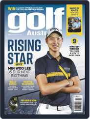 Golf Australia (Digital) Subscription February 1st, 2020 Issue