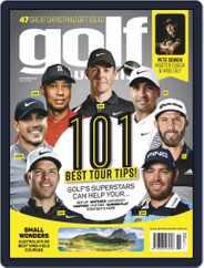 Golf Australia (Digital) Subscription November 1st, 2019 Issue