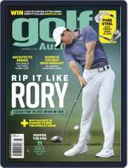 Golf Australia (Digital) Subscription July 1st, 2019 Issue