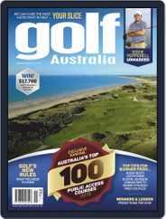 Golf Australia (Digital) Subscription January 1st, 2019 Issue