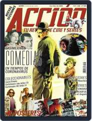 Accion Cine-video (Digital) Subscription May 1st, 2020 Issue