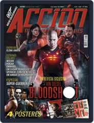 Accion Cine-video (Digital) Subscription March 1st, 2020 Issue