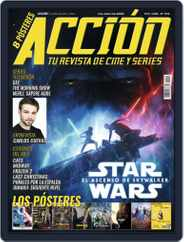Accion Cine-video (Digital) Subscription December 1st, 2019 Issue