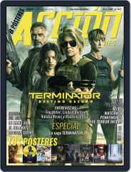 Accion Cine-video (Digital) Subscription November 1st, 2019 Issue