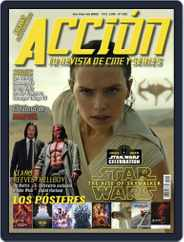 Accion Cine-video (Digital) Subscription May 1st, 2019 Issue