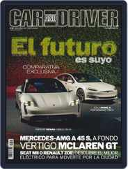 Car and Driver - España (Digital) Subscription May 1st, 2020 Issue