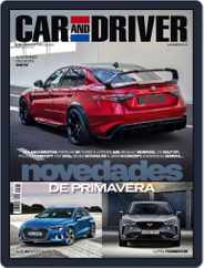 Car and Driver - España (Digital) Subscription April 1st, 2020 Issue