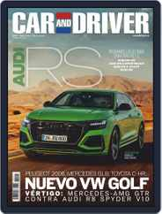Car and Driver - España (Digital) Subscription February 1st, 2020 Issue