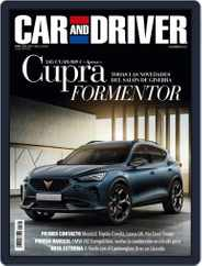 Car and Driver - España (Digital) Subscription April 1st, 2019 Issue