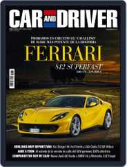 Car and Driver - España (Digital) Subscription February 1st, 2019 Issue