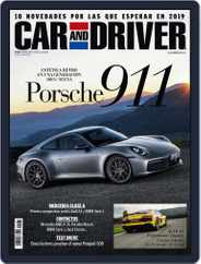 Car and Driver - España (Digital) Subscription January 1st, 2019 Issue