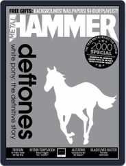 Metal Hammer UK (Digital) Subscription June 18th, 2020 Issue