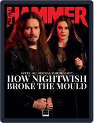 Metal Hammer UK (Digital) Subscription April 1st, 2020 Issue