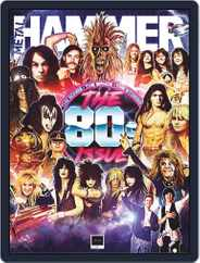 Metal Hammer UK (Digital) Subscription March 1st, 2020 Issue
