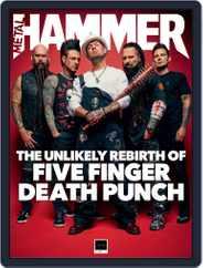 Metal Hammer UK (Digital) Subscription December 1st, 2019 Issue
