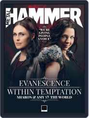 Metal Hammer UK (Digital) Subscription November 1st, 2019 Issue