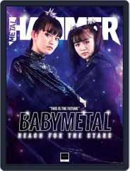 Metal Hammer UK (Digital) Subscription October 1st, 2019 Issue