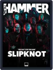 Metal Hammer UK (Digital) Subscription July 11th, 2019 Issue
