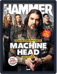 Metal Hammer UK (Digital) Subscription July 1st, 2019 Issue