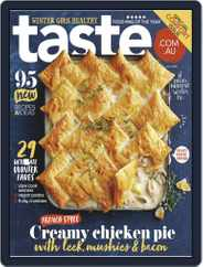 Taste.com.au (Digital) Subscription July 1st, 2020 Issue