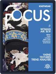 FASHION FOCUS WOMAN KNITWEAR (Digital) Subscription April 23rd, 2018 Issue