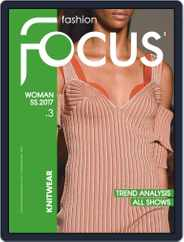 FASHION FOCUS WOMAN KNITWEAR (Digital) Subscription November 24th, 2016 Issue