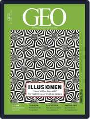 GEO (Digital) Subscription April 1st, 2020 Issue