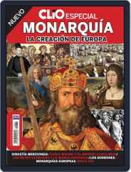 Clio Especial Historia (Digital) Subscription May 13th, 2019 Issue