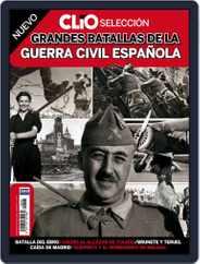 Clio Especial Historia (Digital) Subscription July 15th, 2018 Issue