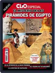 Clio Especial Historia (Digital) Subscription May 15th, 2018 Issue
