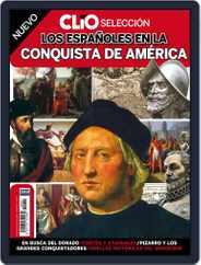 Clio Especial Historia (Digital) Subscription February 27th, 2018 Issue