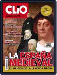 Clio Especial Historia (Digital) Subscription October 26th, 2017 Issue