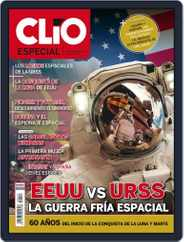 Clio Especial Historia (Digital) Subscription April 1st, 2017 Issue
