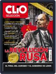 Clio Especial Historia (Digital) Subscription March 1st, 2017 Issue