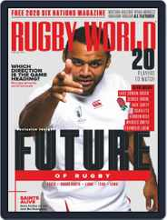 Rugby World (Digital) Subscription February 1st, 2020 Issue