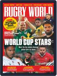 Rugby World (Digital) Subscription November 1st, 2019 Issue