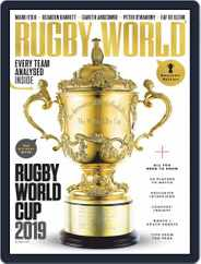 Rugby World (Digital) Subscription October 1st, 2019 Issue