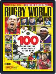 Rugby World (Digital) Subscription August 1st, 2019 Issue