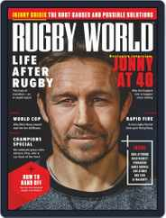 Rugby World (Digital) Subscription July 1st, 2019 Issue