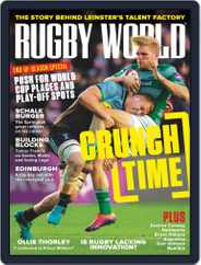 Rugby World (Digital) Subscription June 1st, 2019 Issue