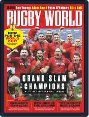 Rugby World (Digital) Subscription May 1st, 2019 Issue