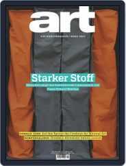 art Magazin (Digital) Subscription March 1st, 2020 Issue