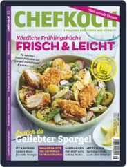 Chefkoch (Digital) Subscription April 1st, 2020 Issue