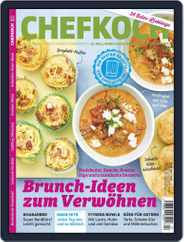 Chefkoch (Digital) Subscription March 1st, 2020 Issue