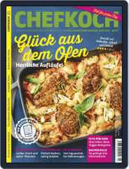 Chefkoch (Digital) Subscription February 1st, 2020 Issue