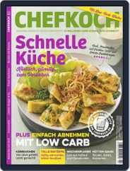Chefkoch (Digital) Subscription January 1st, 2020 Issue