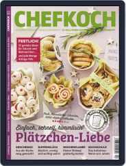 Chefkoch (Digital) Subscription November 15th, 2019 Issue