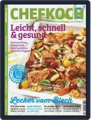 Chefkoch (Digital) Subscription September 1st, 2019 Issue